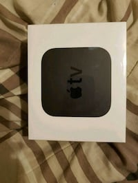 Apple tv  Calgary, T2E 0M2
