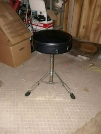 Dw drummers throne hardly used Chattanooga, 37406