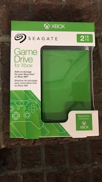 Xbox one 2TB add on Hope Mills, 28348