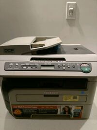 BROTHER (DCP 7040) LASER PRINTER & COPIER Lawrence Township, 08648