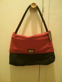 Red and black purse Hamilton, L8P 3N4
