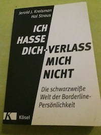 Borderline Buch Stadtilm, 99326