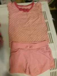 Cute summer shorts out fit,size 2t Chillicothe, 45601