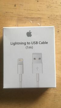 Lightning Cable Guelph, N1H 6Y9