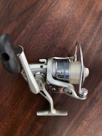 Shakespeare spinning reel , T6S
