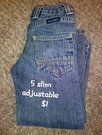 blue denim Miss Me jeans Logansport, 46947