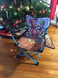 Child's chair Toy Story Bealeton, 22712
