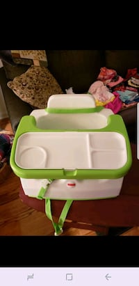 Fisher Price Grow with Me Booster Chair  Latham, 12110