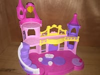 Disney dancing fisher price princess musical palace  Portland, 37148