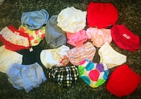 Toddler's assorted clothes Norfolk, 23513