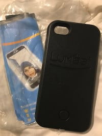 LUMEE  phone case brand new for iPhone and Galaxy
