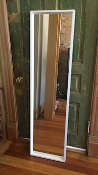 White mirror for sale! Like new Chicago, 60622