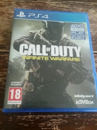 Cod infinite warfare  Stafford, 22554