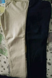 NEW 2 Pairs Stretch Jeans/Each $3.00  Downey, 90241
