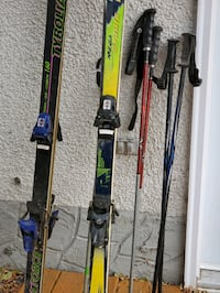 down hill ski equipment St. Albert, T8N