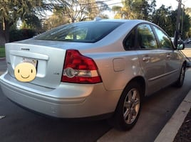 Great car in great condition!  06 Volvo s40!