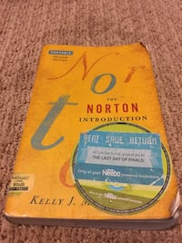 The Norton Introduction (11th Edition) Powder Springs, 30127