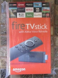 Fire TV Stick. NEW  Centreville, 20120