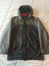 Boy's North Face Winter Jacket