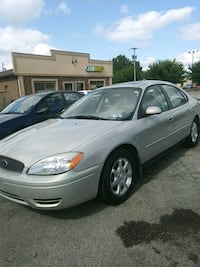 Ford - Taurus -  [TL_HIDDEN]  MILES- PA INSPECTED Poland