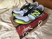 New Balance track spikes running shoes Vancouver, V5V 1R9