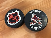 Hockey pucks Alexandria, 22305