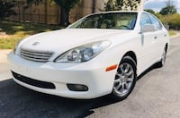 2002 Lexus ES 300 ' Drives Like New Silver Spring