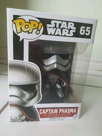 Star Wars Captain Phasma Mississauga, L5R 2B7