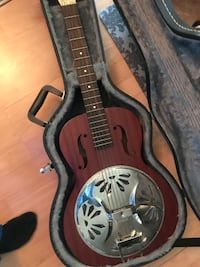 Gretsch roots collection resonator Toronto, M5J 3A8