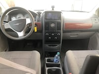 2008 Chrysler Town & Country LX Essex