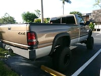 Dodge - Ram - 2001 single cab long bed Fort Myers