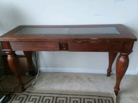 Wood sofa or wall table Clarksburg, 20871