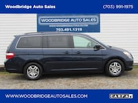 2005 Honda Odyssey EX-L AT with RES 47 km