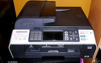 Brother MFC-5890CN All-In-One Inkjet   St. Catharines, L2N 4H5