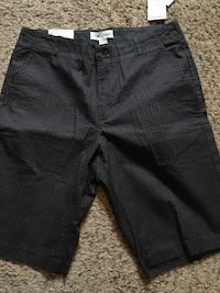 Brand New With Tags Calvin Klein shorts size 30 Ramsey, 47166
