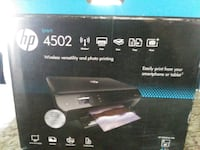 HP 4502 All in One Denver, 80237