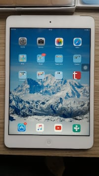iPad Mini 2 4g 16 Gb Gemlik