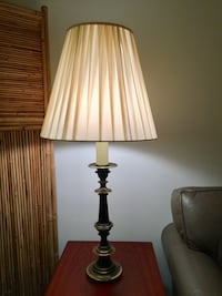 Table lamp Frederick, 21701