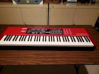 Selling Nord Electro 4 HP 73 keys MINT CONDITION! Markham, L3T 7C4