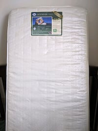 "Move out Sale  Mattress 10"" and 12"",crib with mattress, kid vehicle"