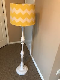Nursery standing Lamp with two shades  Alexandria, 22315