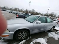 Buick - Park Avenue - 2000 Saint Peters, 63376