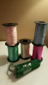 Ribbons All for $5 Mission, 78572