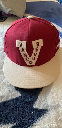 Vancouver Millionaires L/XL New Hat New Westminster, V3M 2N2
