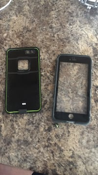 two 360 iPhone cases