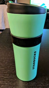 Brand New Starbucks Travel Mug Toronto, M5G 2C8