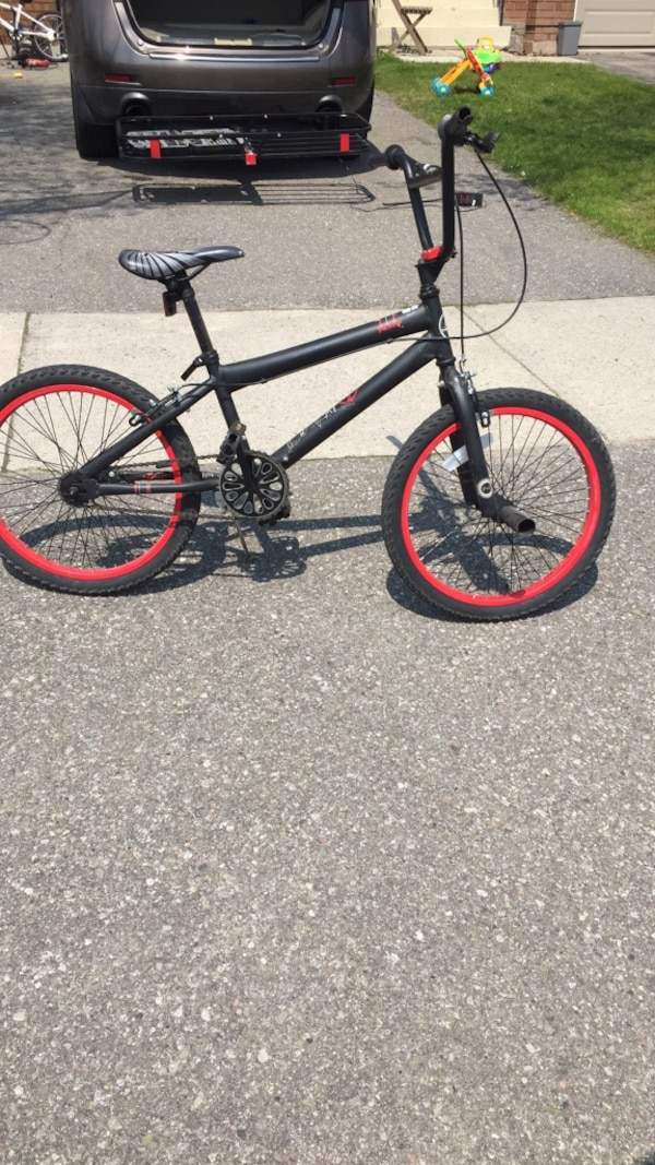 """20"""" Bike in good condition a98be179-5552-4fcb-9691-a6ebeeb5b392"""