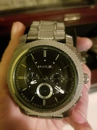 Mens Fossil watches  Hamilton