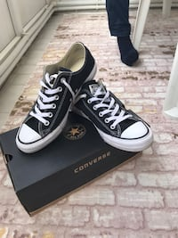 Converse All Star Black 40 Numara Gebze, 41400