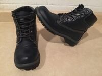 "Women's Size 7.5 (38) ""Call It Spring"" Boots London"